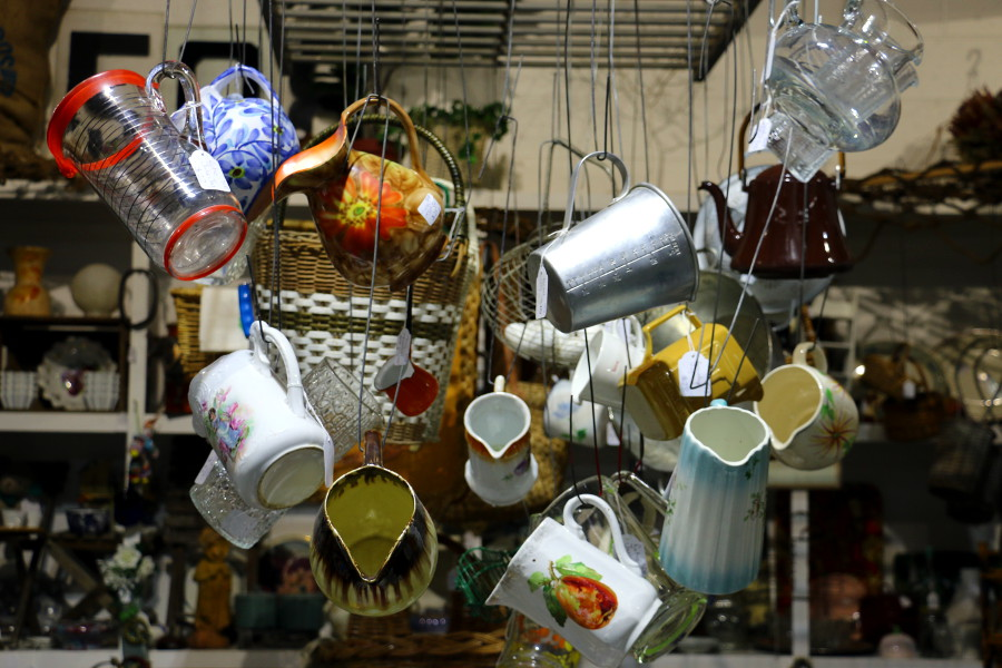 What To Do In Daylesford - The Mill Market