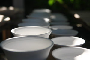 porcelain bowls things to do in Daylesford shopping