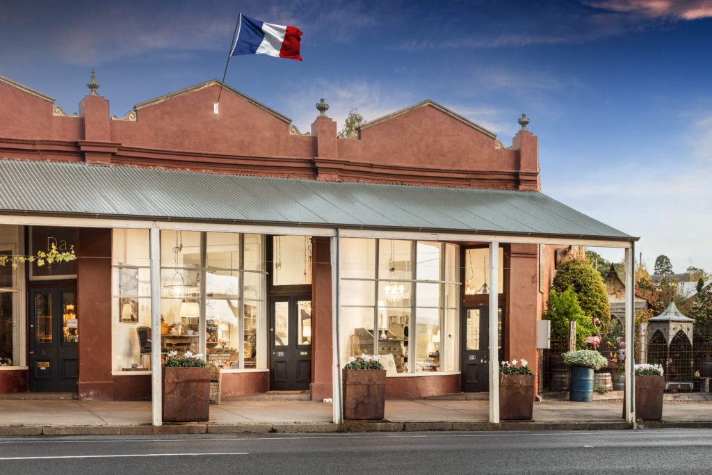 Places to discover in Hepburn springs and Daylesford