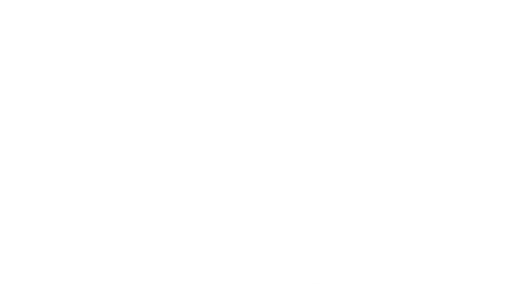 Kookaburra Ridge