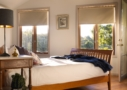 Kookaburra Ridge Bedroom - Hepburn Springs